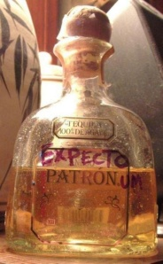 I don't always do magic, but when I do I use Patron!